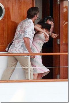 T TS DICK Lindsay Lohan appears suffer multiple T8j9JoE0c1ql