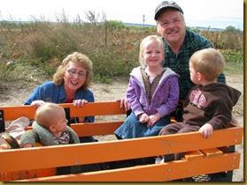 2013-10-08 Fall Visit from Grandma, Granpa and Uncle Jared 027