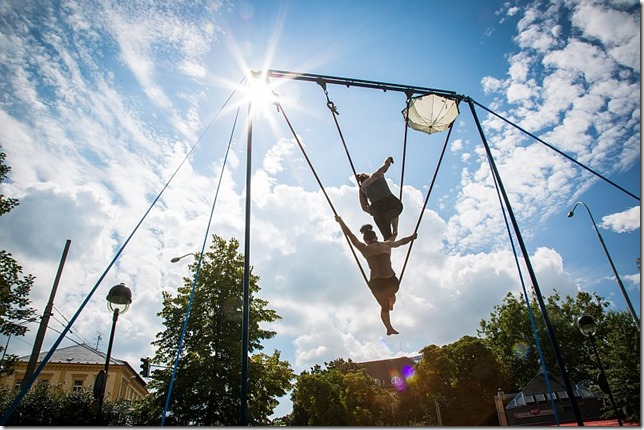 Cirkus TeTy u Lanny