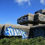 Val de Saire: vestiges de blockhaus