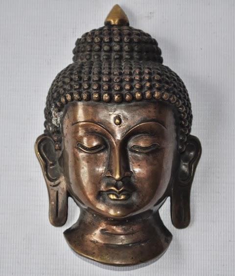 Budda Mask
