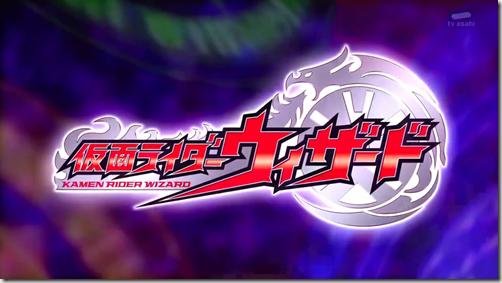 เพลง Opening ของ Kamen Rider Wizard อย่างเป็นทางการ