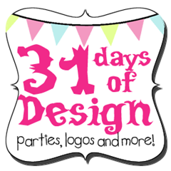 31 Days of Design