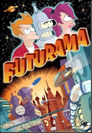 Download - Futurama S07E14 - HDTV + RMVB Legendado