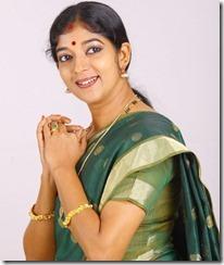 actress sithara nice stills