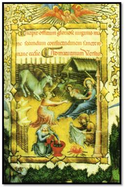 Belbello de Pavia, siglo XV