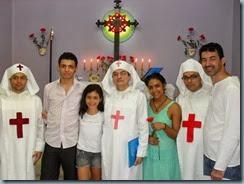 Batizado Gnóstico