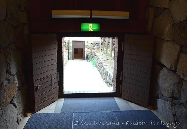 Glória Ishizaka - Nagoya - Castelo 30