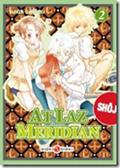 Laz Meridian Vol 02