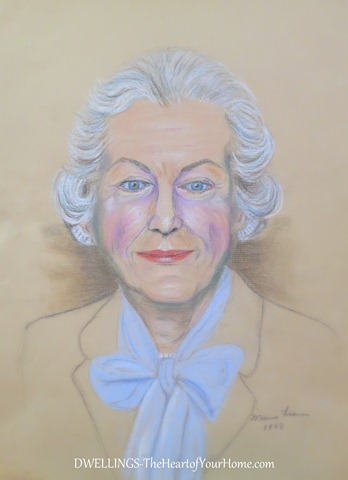 Marjorie H. Francis Zaman