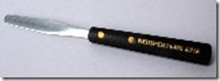 palletteknife