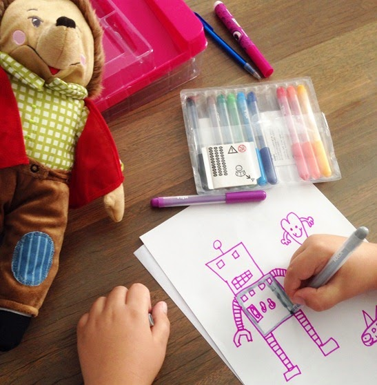 IKEA SoftToys4EducationCampaign