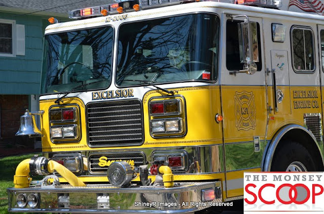 Fire At 27 Wallace Dr. in Chestnut Ridge - DSC_0016.JPG