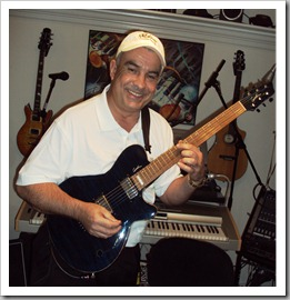 Bob in his music studio_08-18-10 025