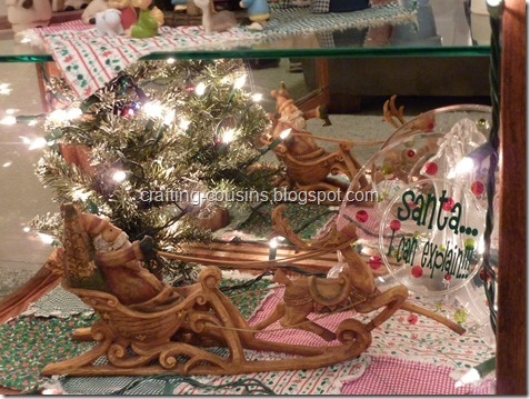 handmade decorations nativities and ornaments (27)