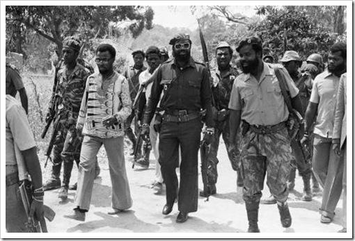 savimbi angola unita guerrilla