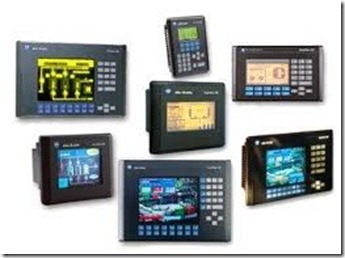 Communications hardware- terminals and interfaces