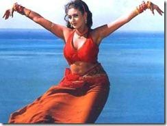 Heera-hot dance