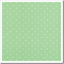 Linha Basic - Estrelas Grandes (Verde Claro)