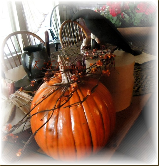 Large Pumpkin 1