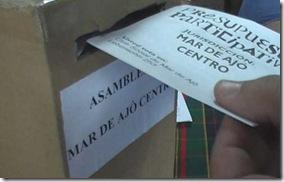 El lunes comienzan las asambleas del Presupuesto Participativo 2012