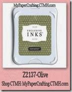 olive ink-200
