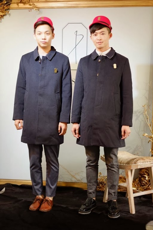 Weis life show dress code 2013- CORPS D'ELITE-1