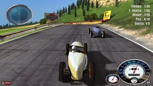 Mira, ahí está una idea chula: un Dark Souls Racers. Como Mario Kart, pero con Nito u Ornstein de corredores.