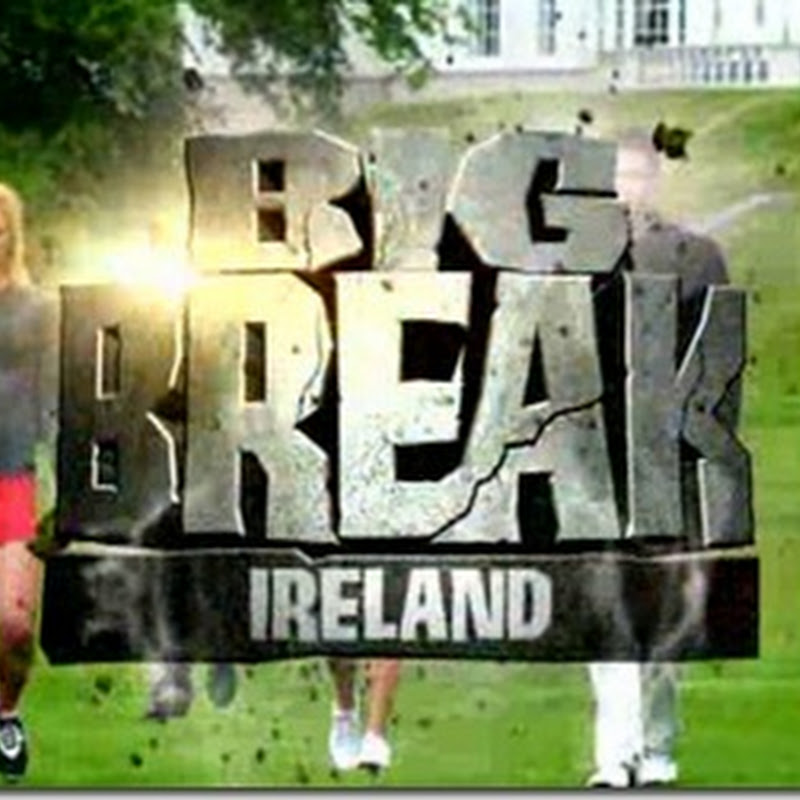 Big Break Ireland Episode 1 Torrent Video