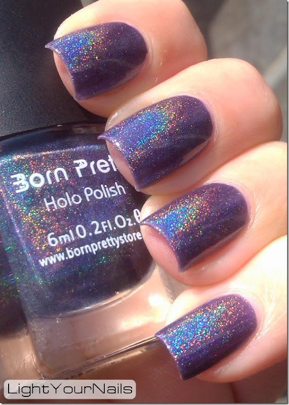 Born Pretty Store holographic 11