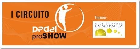 Federación Madrileña de Pádel comenzará en febrero en el Club de Pádel La Moraleja el I Circuito Amateur Padel Pro Show, que se disputará en clubes de Madrid como el Club de Pádel Torrejón, School Center, La Garena y Duet Las Rozas