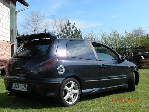 Picasa Web Albums - rafal - Fiat Bravo HGT