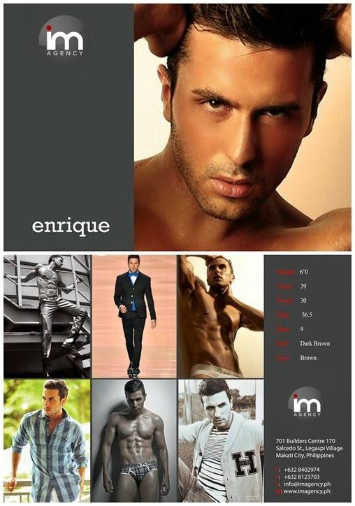 IM Enrique