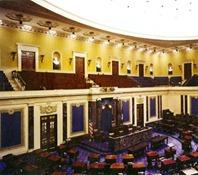 Sheva Apelbaum Senate House