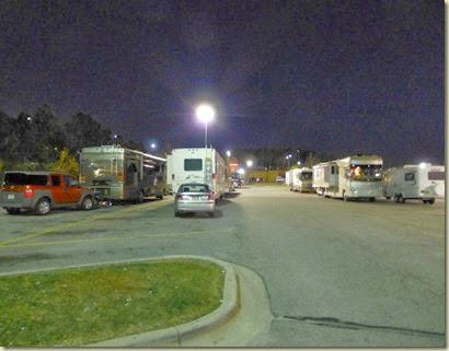 Camp Walmart Pooler GA 3-30-14
