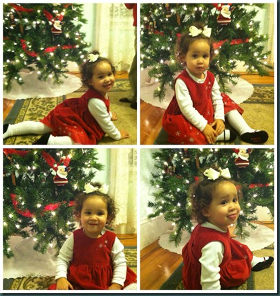 1212 Ellie Xmas collage