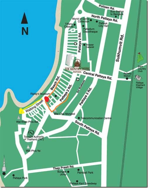 montien-pattaya-hotel-map