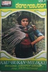 Diana Nasution - Kau Bukan Milikku 1977