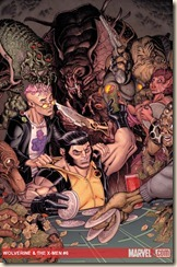 Marvel-Wolverine&XMen-06-Art