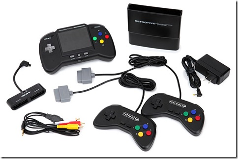 Portable-NES-SNES-Game-System