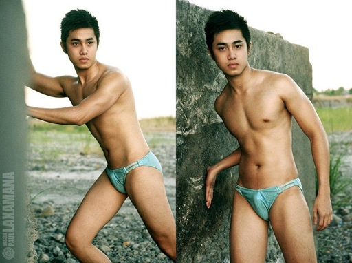 ALBERT CUNANAN of Angeles City 7