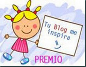 Tu blog me inspira