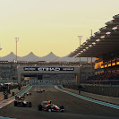 HD Wallpapers 2011 Formula 1 Grand Prix of Abu Dhabi