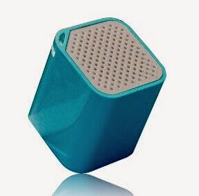 BCT-001 Mini smart Bluetooth Speaker with Bluetooth Camera Blue color.jpg