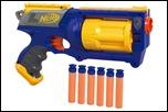 Nerf Gun 1