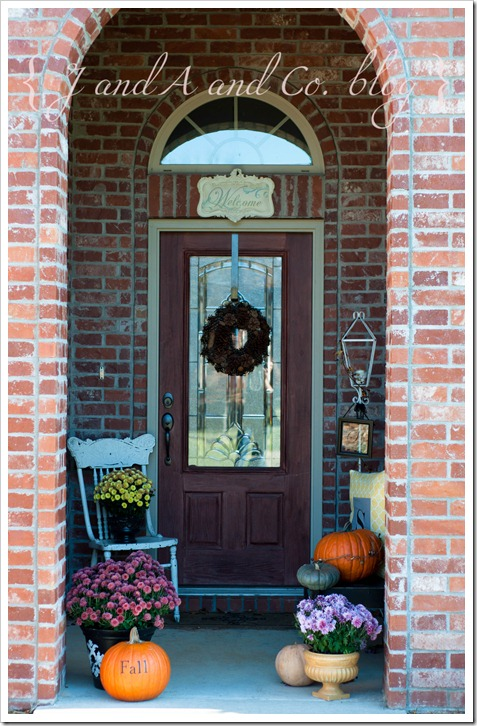 Thanksgiving decorations-0042