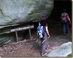 grotte des Troglodytes