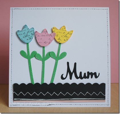 Mothers Day Sewing