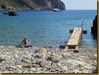 Spiaggia di Lissos