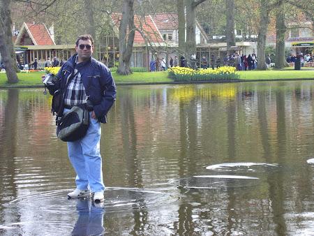 Trip to Amsterdam